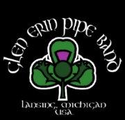 Glen Erin Pipe Band